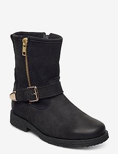 Boot - bottes - black