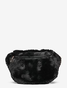 Bumbag - kleine tassen - black