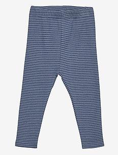 Pants - nederdelar - middle blue