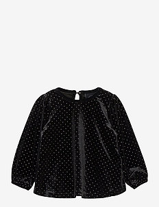 Shirt - blusar & tunikor - black