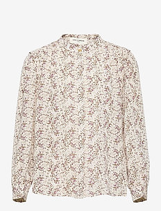 Blouse - chemisiers & tuniques - off white