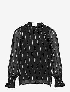 Shirt - chemisiers & tuniques - black