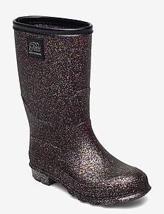 Rubber boot - rubberlaarzen - multi