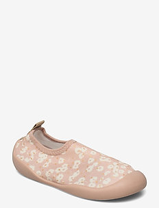 Swim shoe - sko - light rose