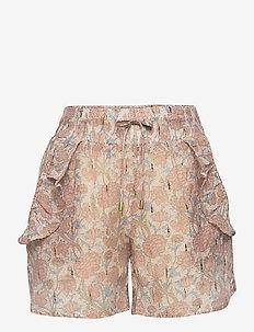 Shorts - shorts - light rose