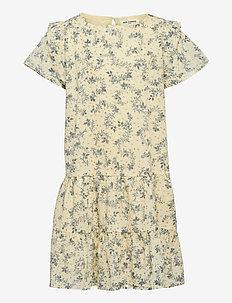Dress - kleider - white