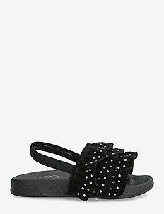 Sandal - sandalen - black