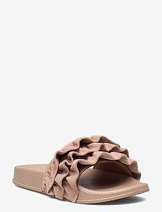 Sandal - sandalen - rose