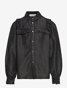 Shirt - skjorter - grey