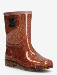Rubber boot - rubberlaarzen - rose
