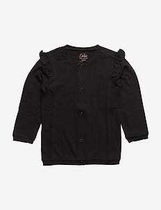 Cardigan - cardigans - black
