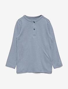 T-shirt - langærmede t-shirts - mist