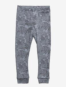 Pants - trousers - mist