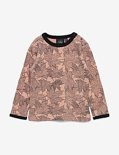 T-shirt - langærmede t-shirts - cameo rose