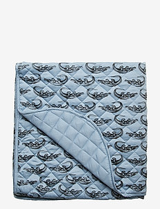 Blanket Quilted - CROCO