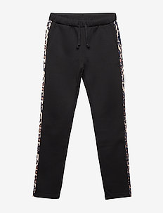 Neoprene pants - joggingbroek - black