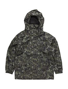 Jacket - OLIVE