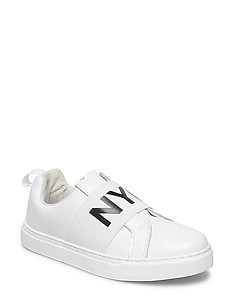Shoe NYC - WHITE