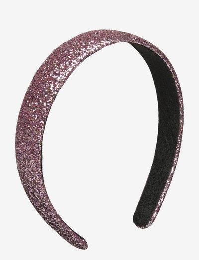 Hairband - haarband - rose