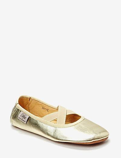 Indoor shoe - hausschuhe - champ