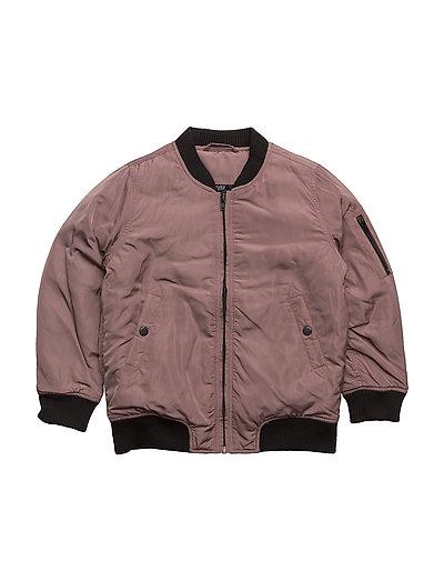 Jacket short - FADED PURPLE