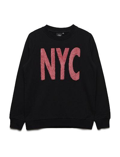 Sweat NYC - BLACK
