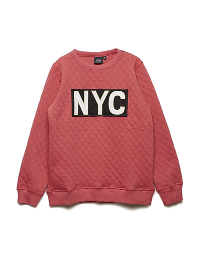 Sweat NYC - VINTAGE RED