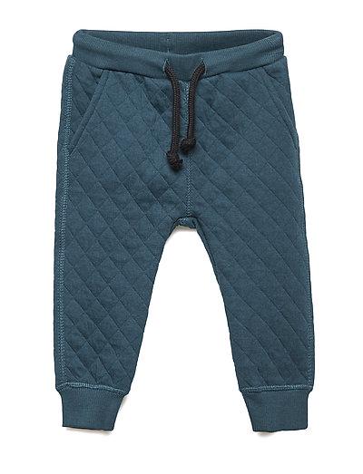 Pants - PETROL