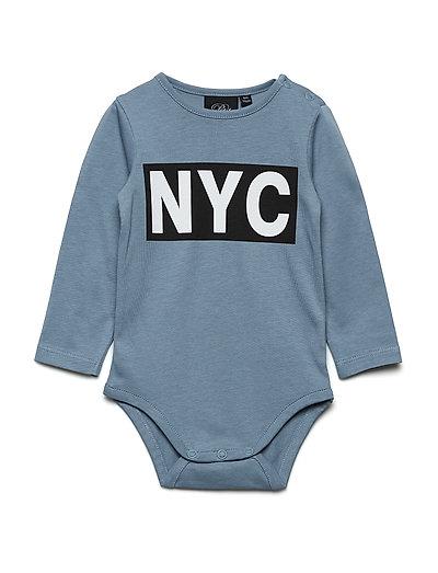 Body NYC - BLUE