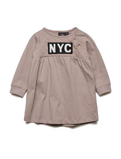 Dress NYC - L. PURPLE