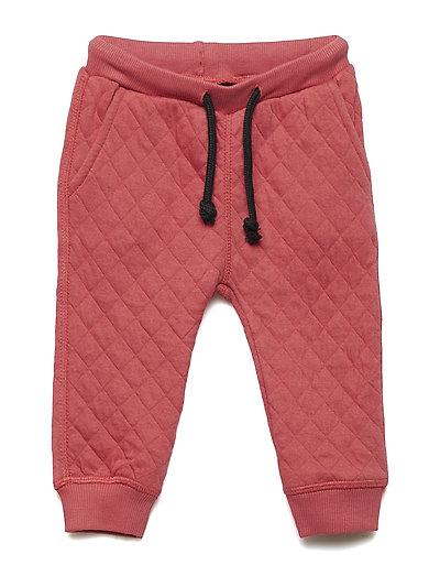 Pants - VINT RED