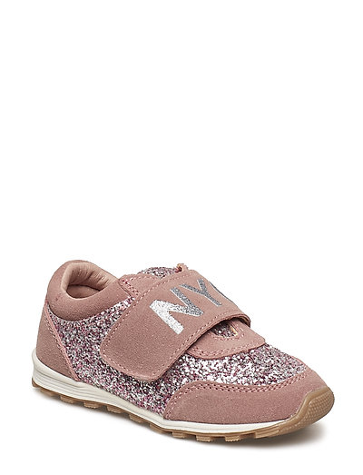 Shoe NYC baby - DUSTY ROSE
