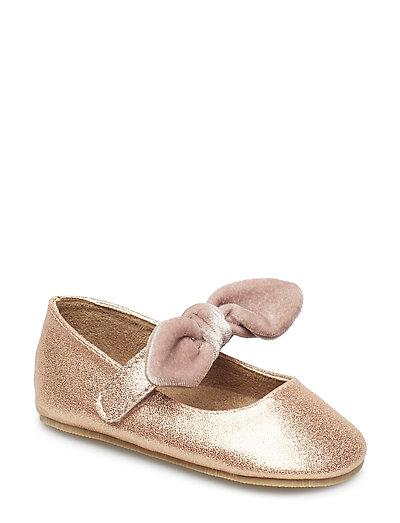Shoe indoor - PEACH