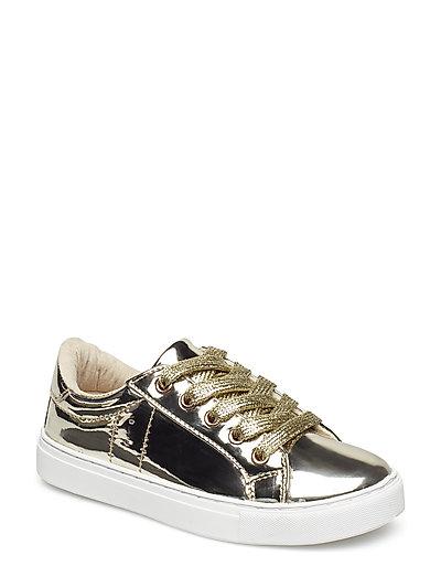 Shoe metallic - GOLD