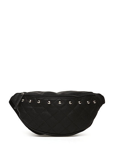 Bumbag embroidery - BLACK