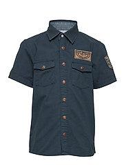 Shirt SS - DEEP NAVY