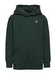 Sweater Hooded - BOTTLE