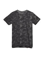T-Shirt SS R-Neck - STEAL