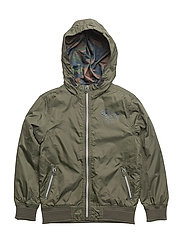 Jacket - DARK ARMY