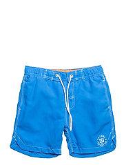 Swimshort uni - ELECTRIC BLUE