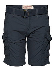 Shorts Cargo - DEEP NAVY