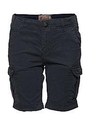 Shorts Cargo - BLACK NAVY