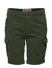 Shorts Cargo - DARK ARMY