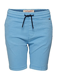 Shorts Chino - COOL BLUE