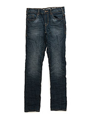Boys Denim Slim fit - LIGHT VINTAGE