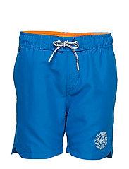 Swimshort - ELECTRIC BLUE