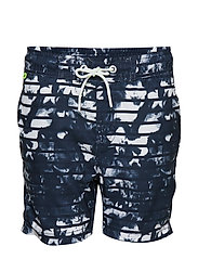 Swimshort - DEEP NAVY