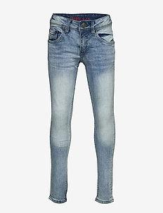 Nolan - jeans - bleached