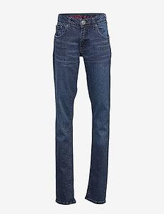 Nolan - jeans - dark blue
