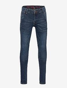 Stingray - jeans - vintage blue